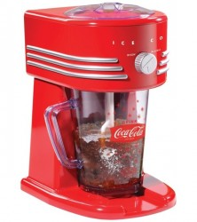 CocaColaFrozenDrinkMaker