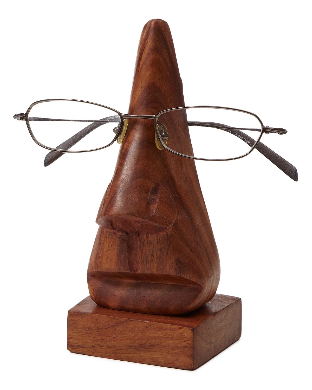 Подставка под очки в подарок 641